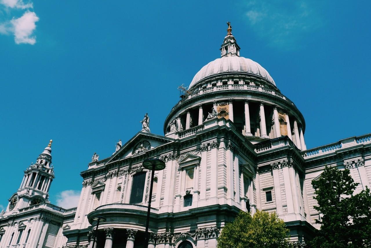 Buildings   London