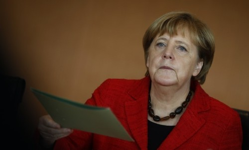 More than half of Germans want Merkel to run in 2017 vote