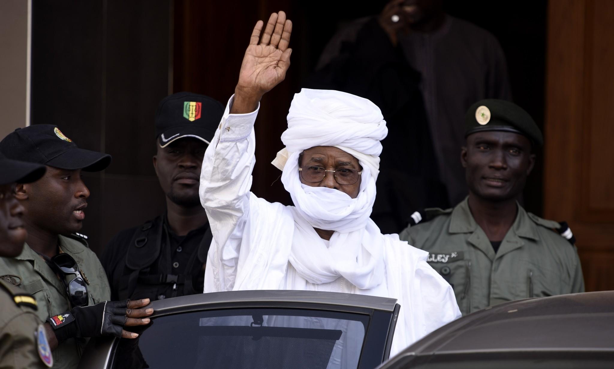 Chad's Former President Hissène Habré Found Guilty Of War Crimes
