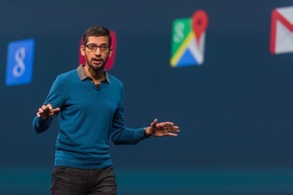 OurMine hacks Google CEO Sundar Pichai's Quora and Twitter accounts