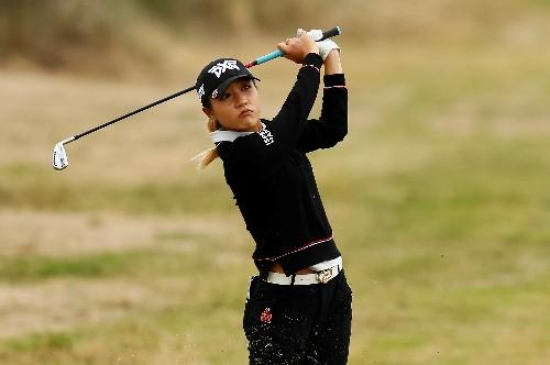 New Zealand's Ko needs break from golf, says Leadbetter