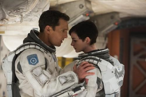 Box Office: 'Interstellar' Tops 'Big Hero 6' With $17M Friday