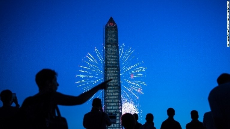 Opinion: On America's birthday, do we still believe? - CNN.com