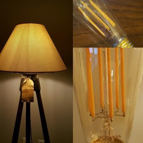LED Light Bulbs - cover