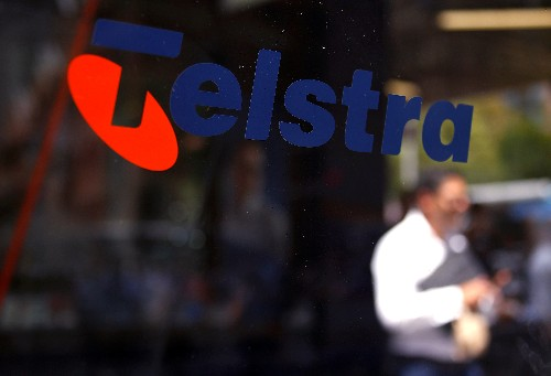 Australia's Telstra planning to cut 10,000 contractor jobs in two years