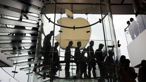 Apple To Potentially Pay More Than $400 Million In E-Book Price-Fixing Settlement
