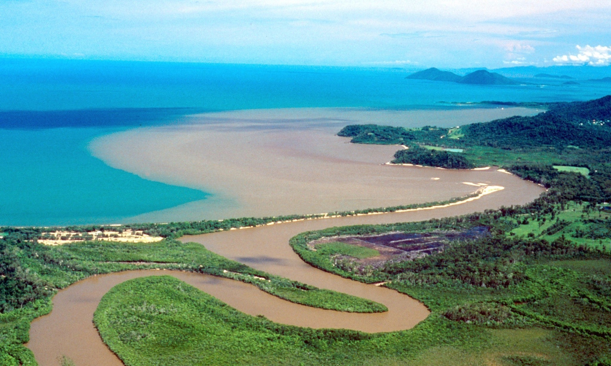 More than $1.7bn needed to improve water quality on the Great Barrier Reef
