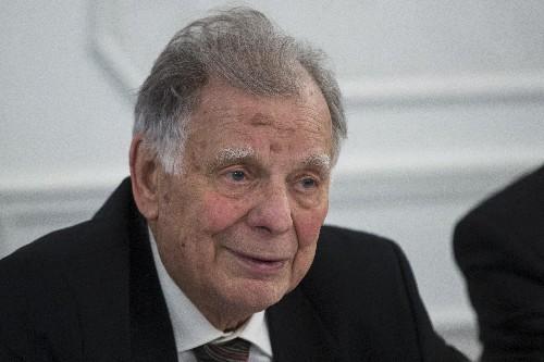Russian Nobel winner Alferov dies at 88