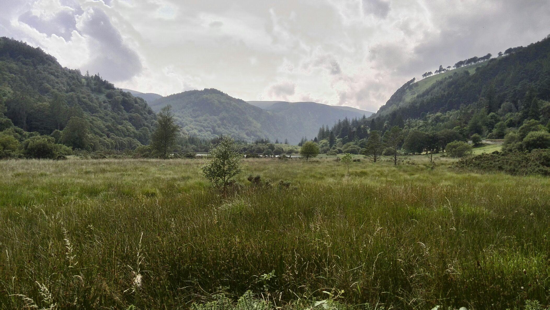 Glendalough Lower