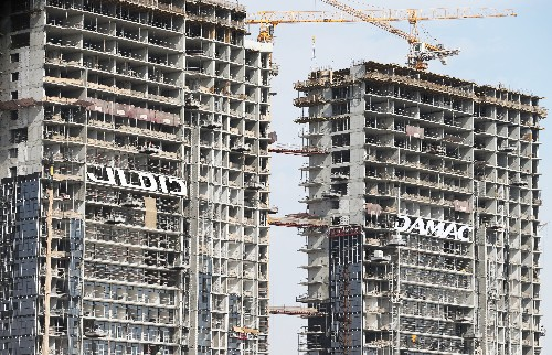DAMAC's third quarter profit plunges 78%