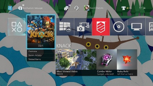 PlayStation 4 Update Coming On 10/28 Lets You Play Games With Friends Who Don't Own A Copy