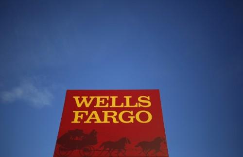 Wells Fargo suffers slump in muni bond underwriting