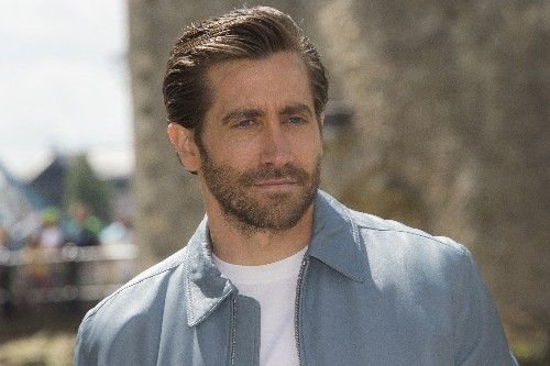 Gyllenhaal attributes conquering fear to Oscar-winning doc