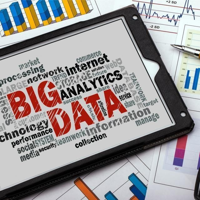 You Don't Need Big Data. Here's What My Company Does Instead