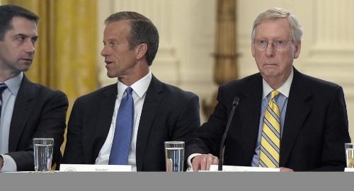 Inside the GOP's surprise health care flop