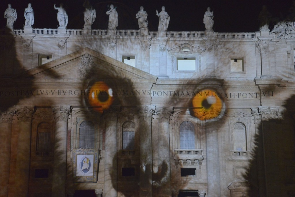 A Night to Remember at the Vatican: Pictures