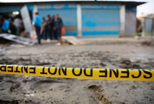 Four killed, seven injured in three explosions in Nepali capital - police