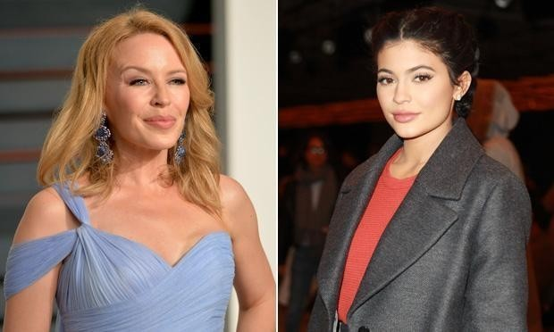 Kylie v Kylie: does Minogue or Jenner deserve to own trademarked name?