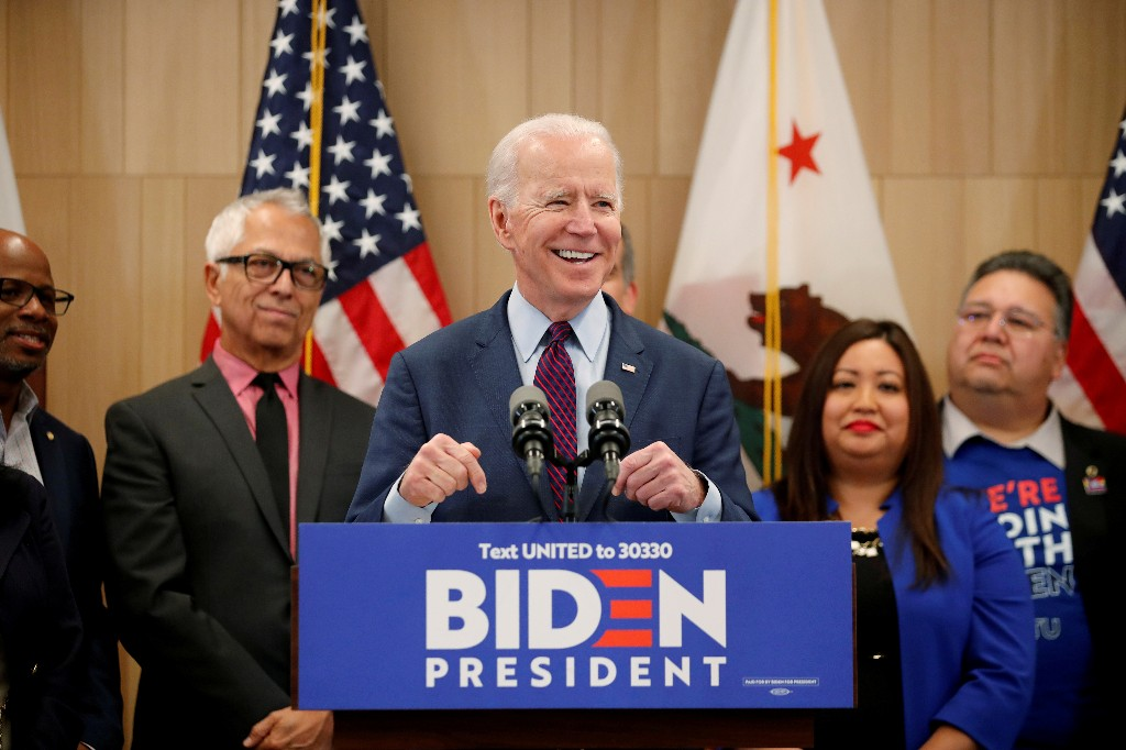 Months before election, liberal groups press Biden on picks for economic posts