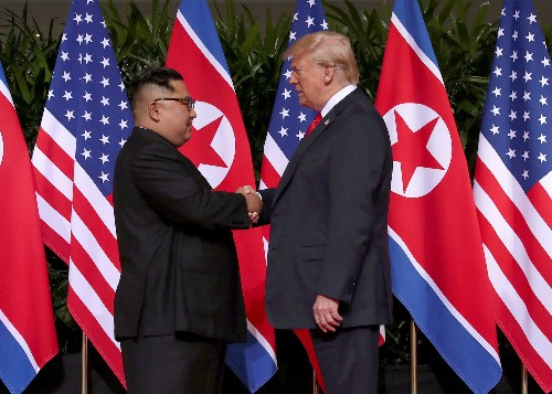 U.S., North Korea to seek understanding on denuclearization at summit
