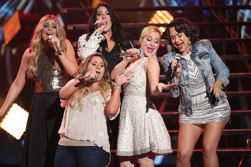 American Idol's Grand Finale in Pictures