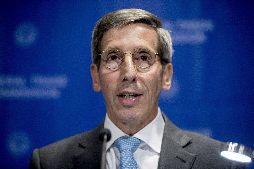 The Latest: FTC official disputes criticism of Google fine