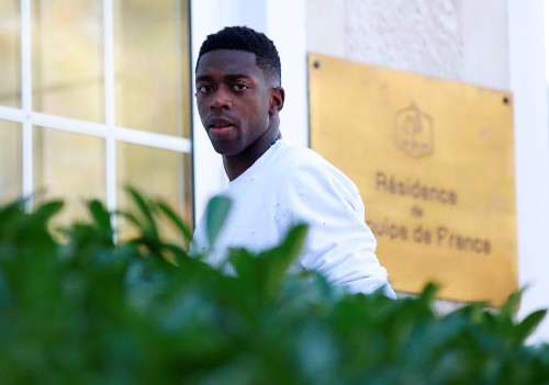 Soccer: Dembele must learn football is 24-hour job, warns Pique
