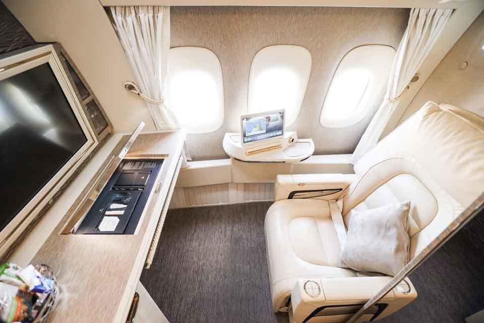 This card is the king of luxury travel benefits