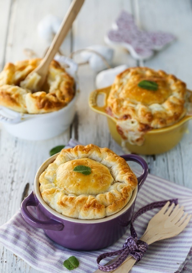 31 Mini Pies to Try This Fall