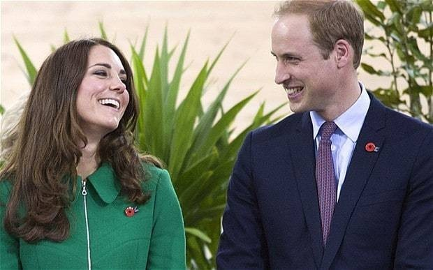 Prince William to visit Japan and China, as Kate stays at home