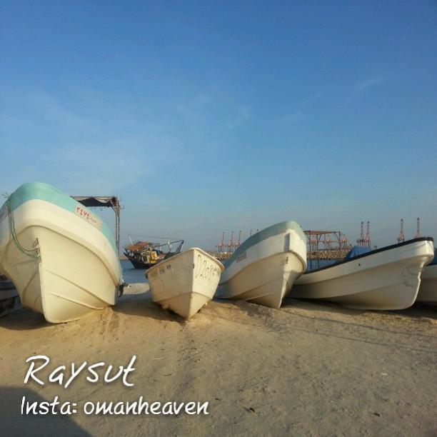 قوارب الصيد.. ريسوت 14/2/2014