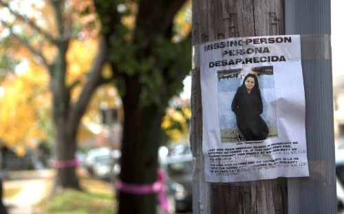 A Hamptons Mom Vanishes—And No One Says A Word
