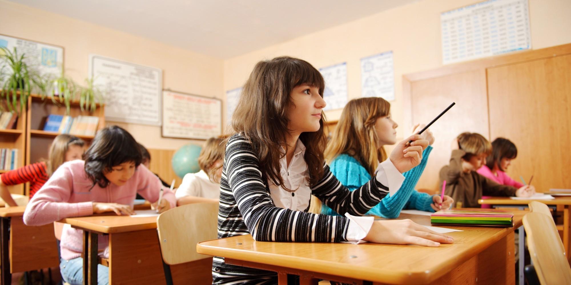 'Flipped' Classroom Has Kids Do Homework At School After Watching Online Videos