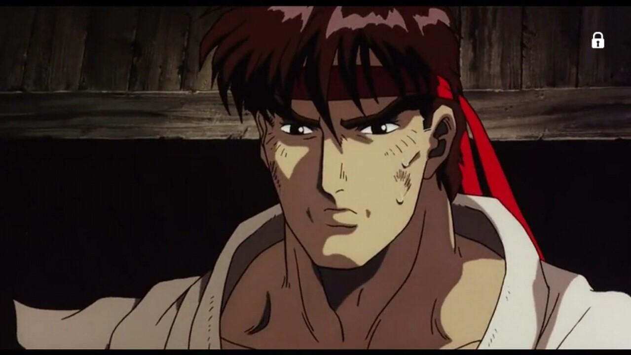 其實他雖然很強大,卻心腸很軟,算是他的致命缺點,因為的敵人是會想摧毀他的心情去戰鬥的!!