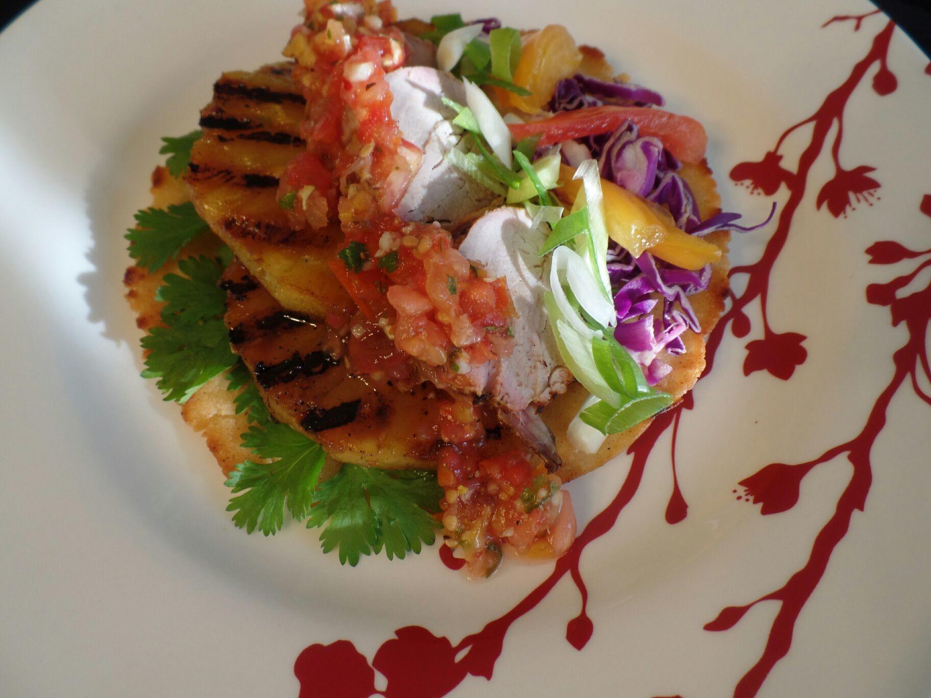 Hawaiian tacos #ilovetacos #tacos #tacotuesday #tacotuesdays #foodpic #foodgasm #foodporn #foodie #foodpedia #foodhunter #foodbloggers #eatwell #eathealthy #healthyeats #healthyfood #healthyeating #healthyfoods #realfood #detroitfoodnetwork #detroitfoodie #detroitfoodies #detroitfood #delish #delicious #deliciousfood #deliciousfoods #deliciousness #instafood #foodnetwork #owntv #wholefoods