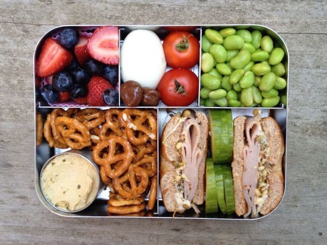 12 Bento Box Lunch Ideas to Get You Through the Week