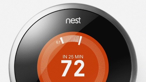 The Nest Thermostat Is Now Much More Than Just A Thermostat