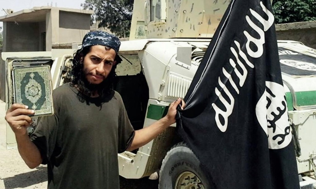 Suspected Paris attacks mastermind Abdelhamid Abaaoud: what we know