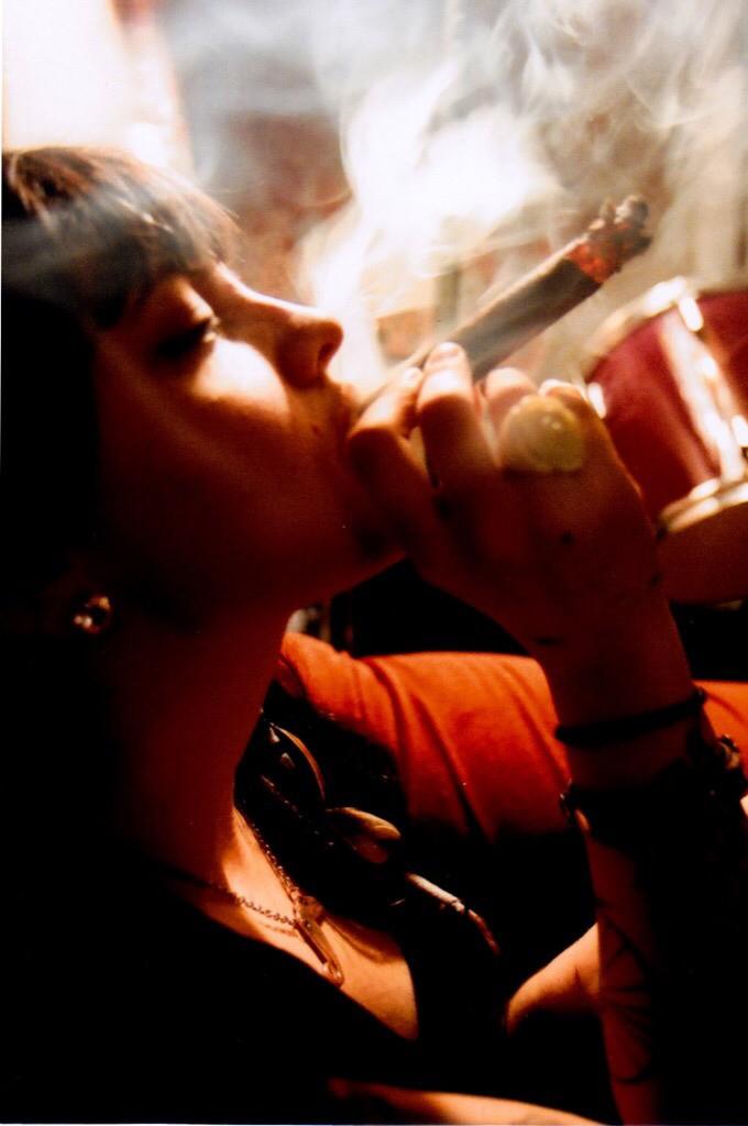 Smoking Hot - cover