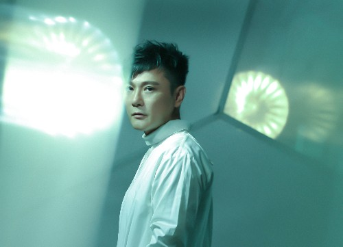 Taiwan's Jeff Chang aims to bring Chinese pop to West, prepares for London concert