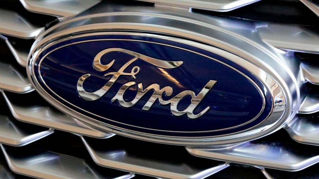 Ford Invests in Electric Vehicle Space, Gears up For 2022 Electric F-150