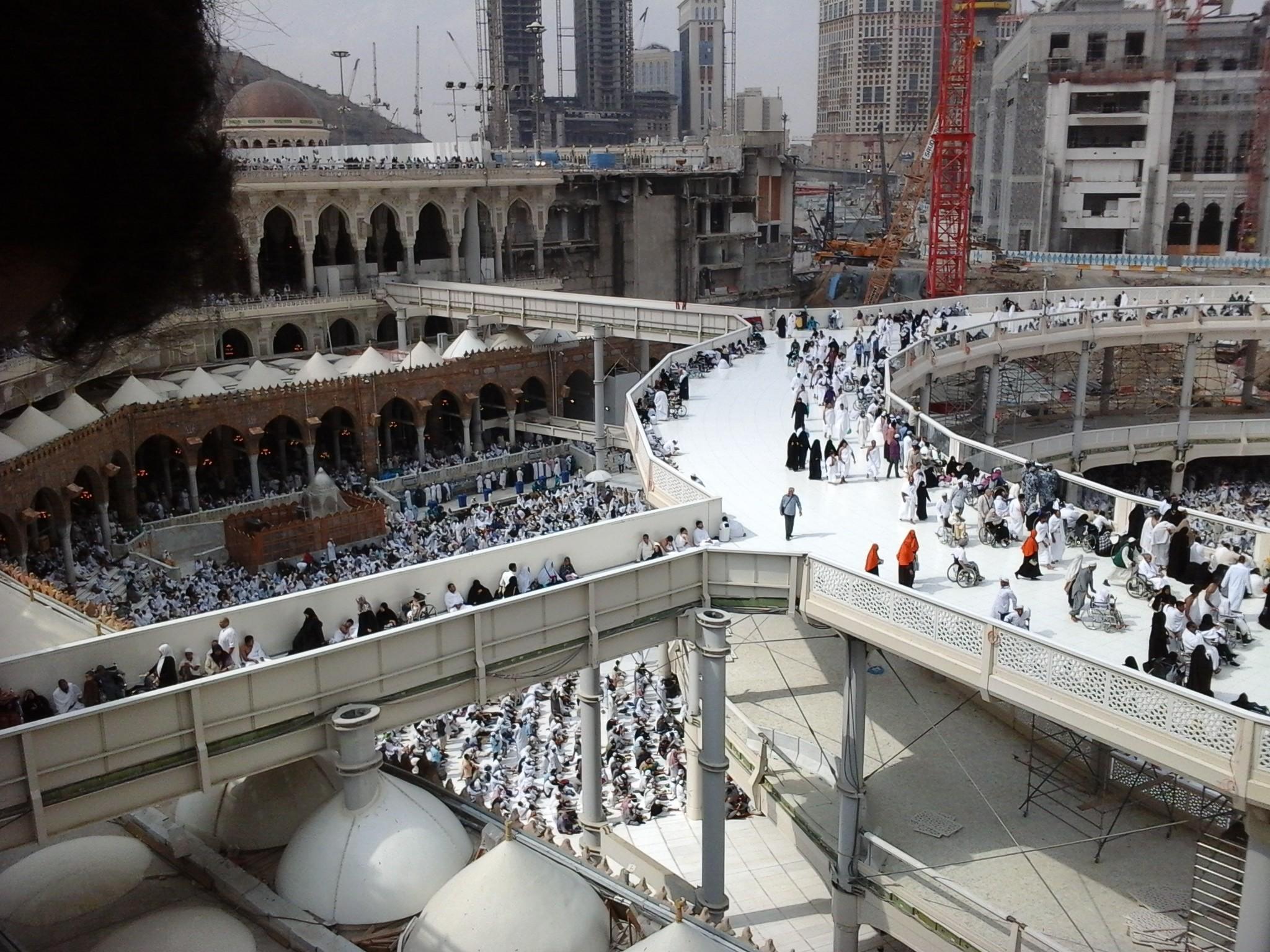 Makkah khana kaba