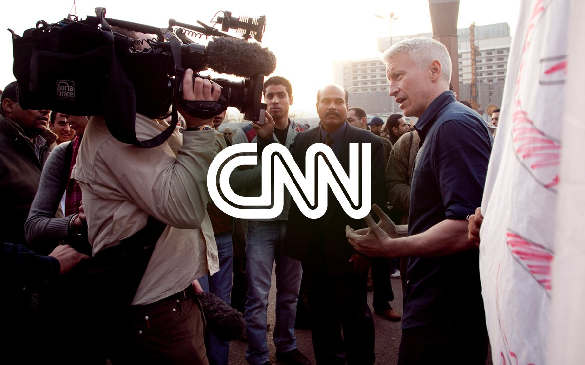 Headline News: CNN Comes to Flipboard