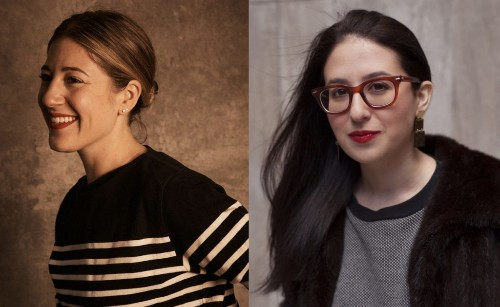 On the Red Couch with Britt Aboutaleb and Julia Rubin, Editors at Racked