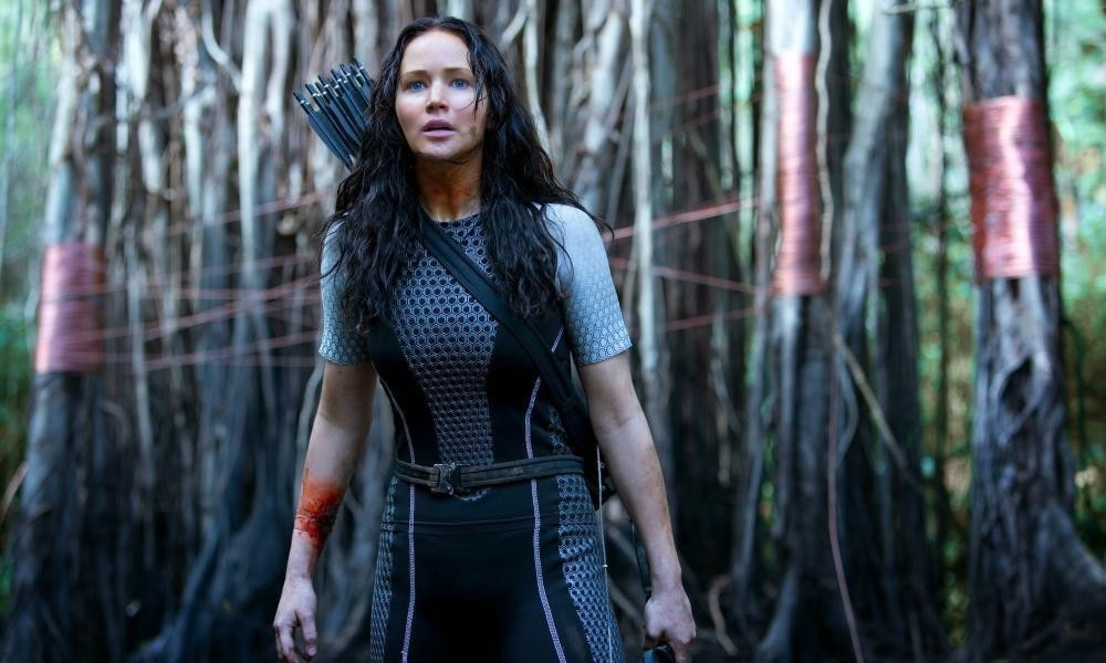Hunger Games studio boss on franchise future: 'It will live on and on and on'