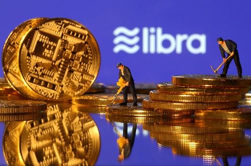 Global regulators to question Facebook's Libra amid EU concerns: paper