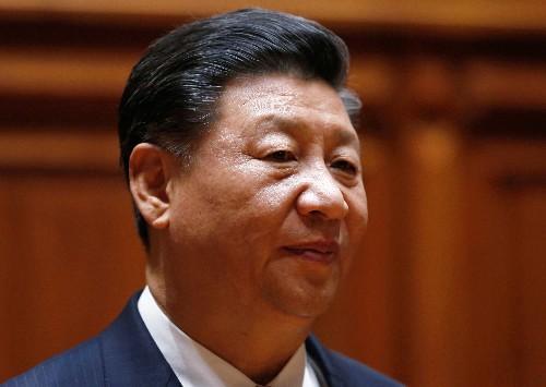 China's Xi urges teachers of political courses to tackle 'false ideas'