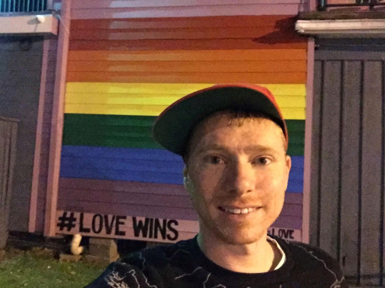 #GayHouston