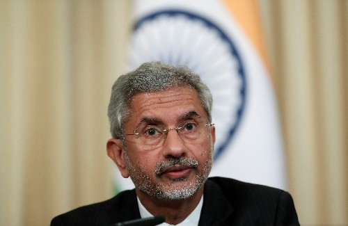 India says it expects to gain control over Pakistani Kashmir one day