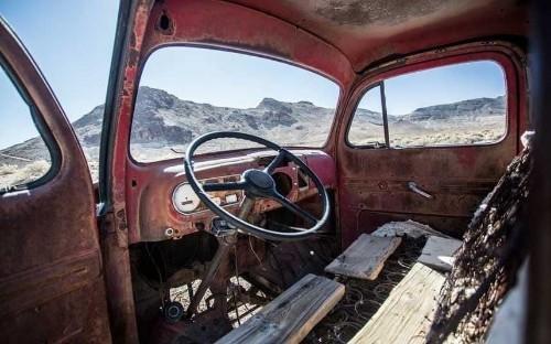 A trailer car adventure through 59 US national parks